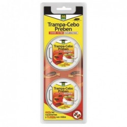 TRAMPA-CEBO CUCARACHAS 231513