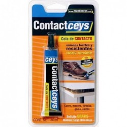 CONTACTCEYS TUBO 30 ML 503401