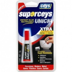 SUPERCEYS UNICK 3G. 504203