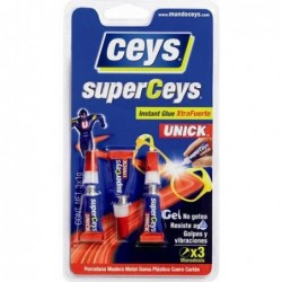 SUPERUNICK 3G. CEYS...