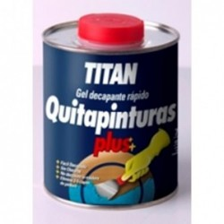 QUITAPINTURAS TITAN PLUS...
