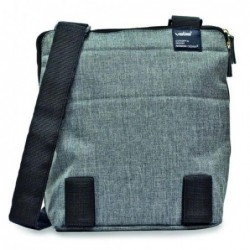 BOLSA NOMAD TAKE AWAY GRIS...