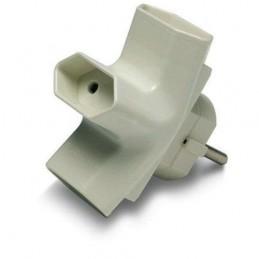 SILUETA ALUMINIO TELEFONO 006