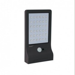 APLIQUE LED SOLAR CON...