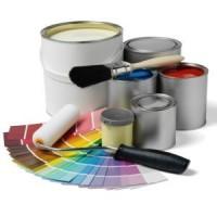 Pintura y complementos
